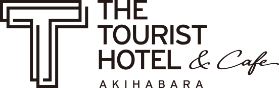 THE TOURIST HOTEL&Cafe AKIHABARA